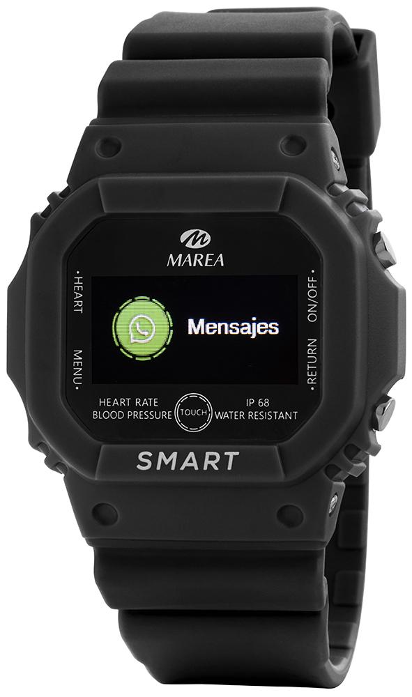 Marea B60002/1 - zegarek męski