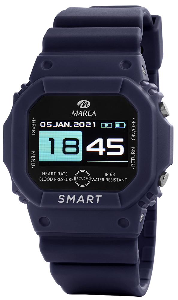 Marea B60002/2 - zegarek męski