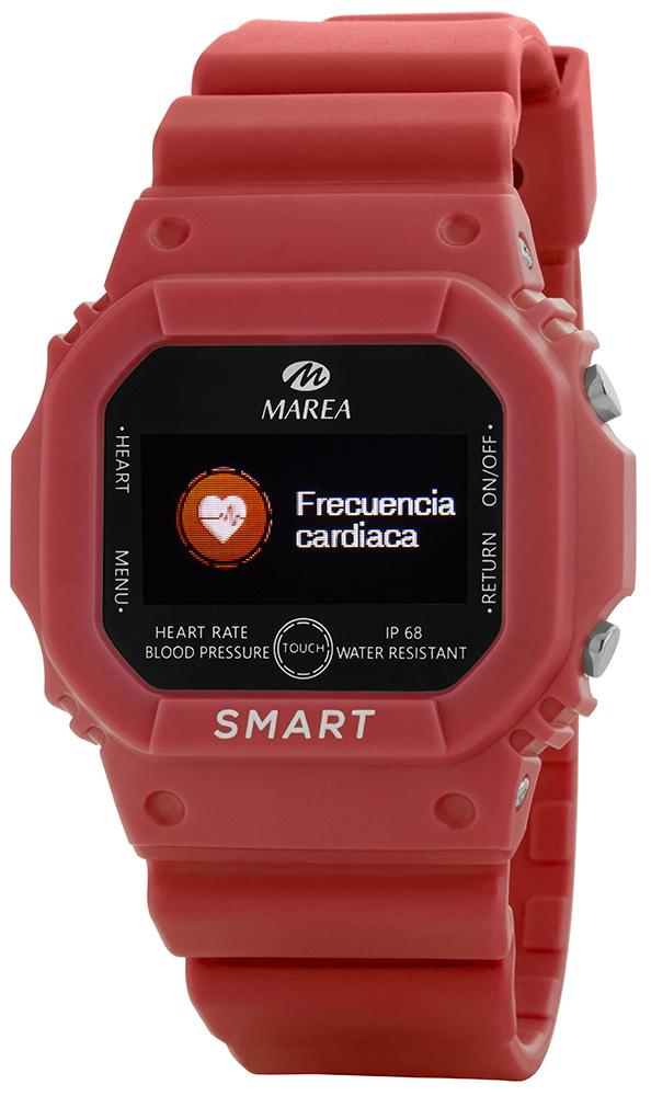 Marea B60002/3 - zegarek unisex
