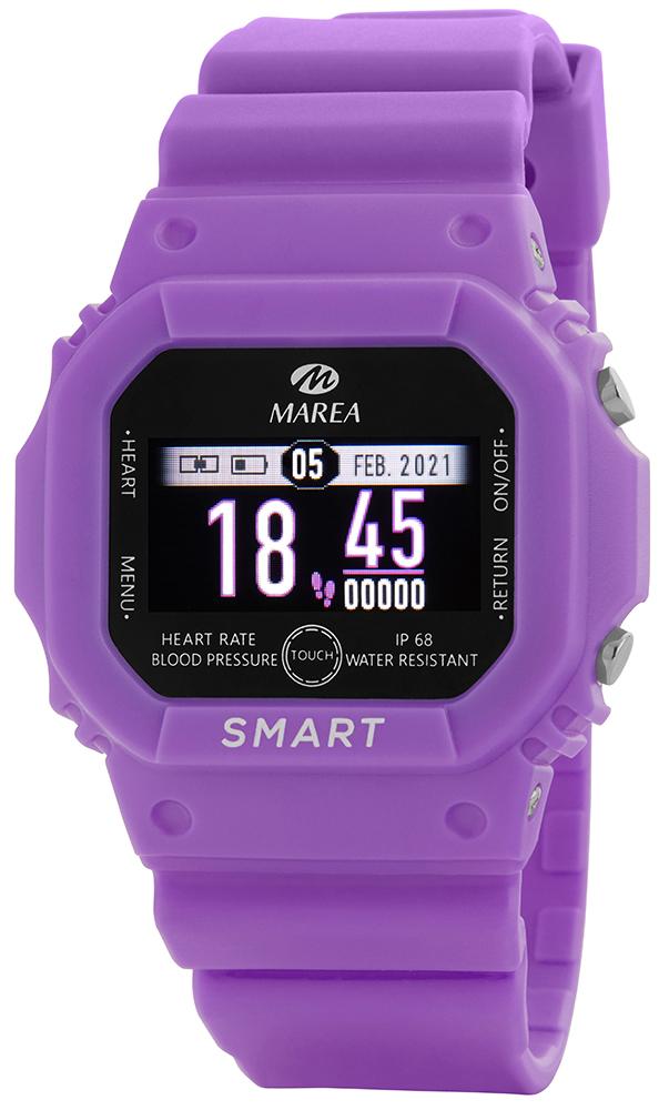 Marea B60002/4 - zegarek damski