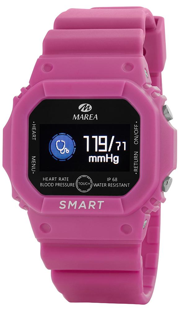 Marea B60002/5 - zegarek damski