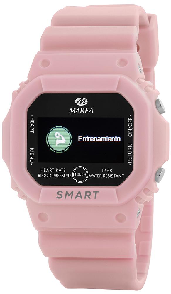 Marea B60002/6 - zegarek damski