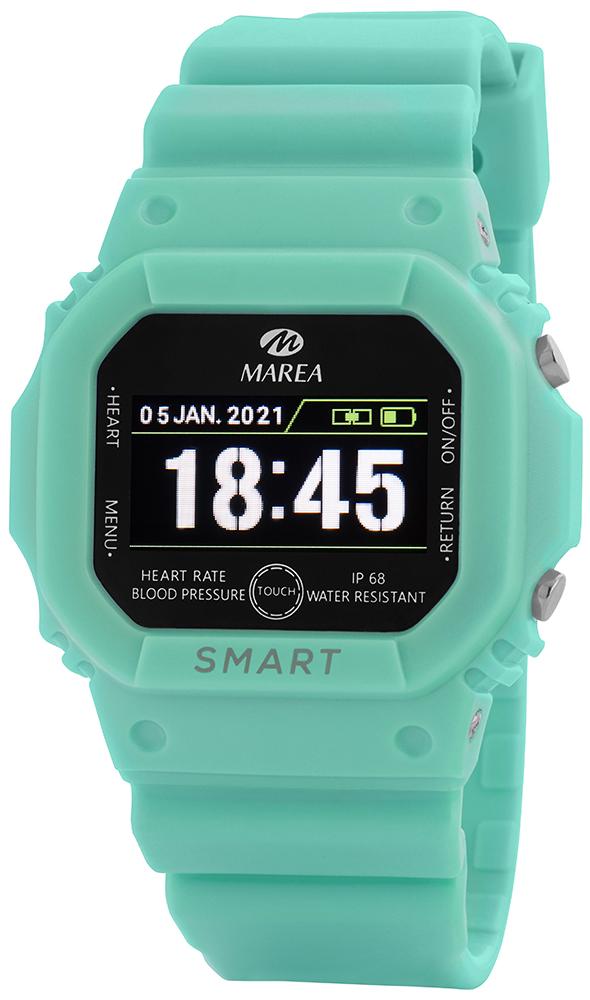 Marea B60002/7 - zegarek damski