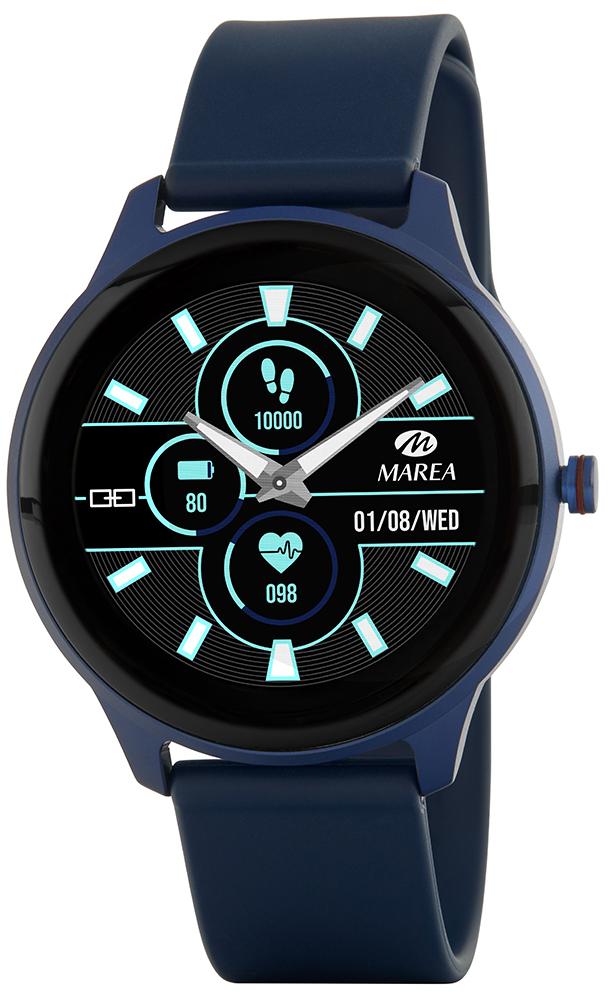 Marea B61001/2 - zegarek unisex