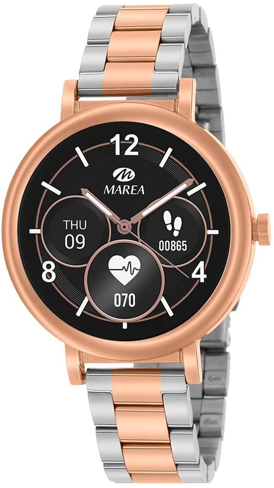 Marea B61002/3 - zegarek damski