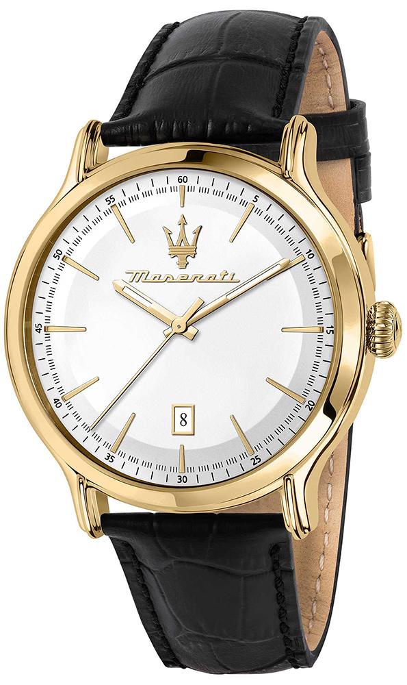 Maserati R8851118015 - zegarek męski