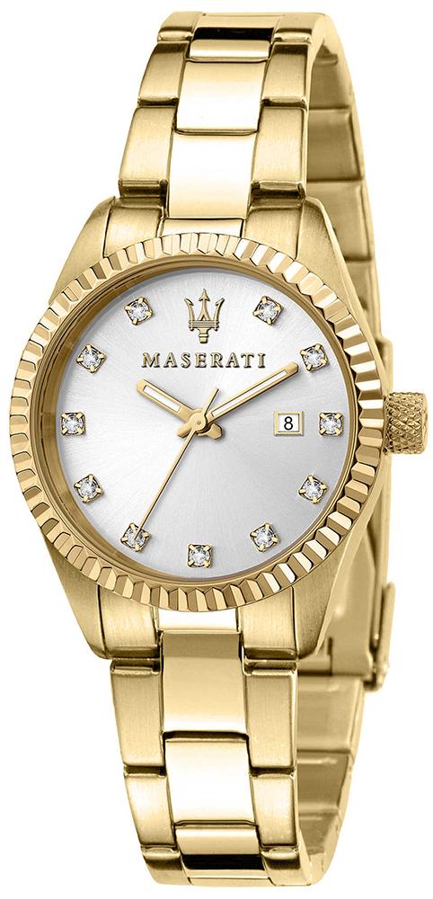 Maserati R8853100506 - zegarek damski
