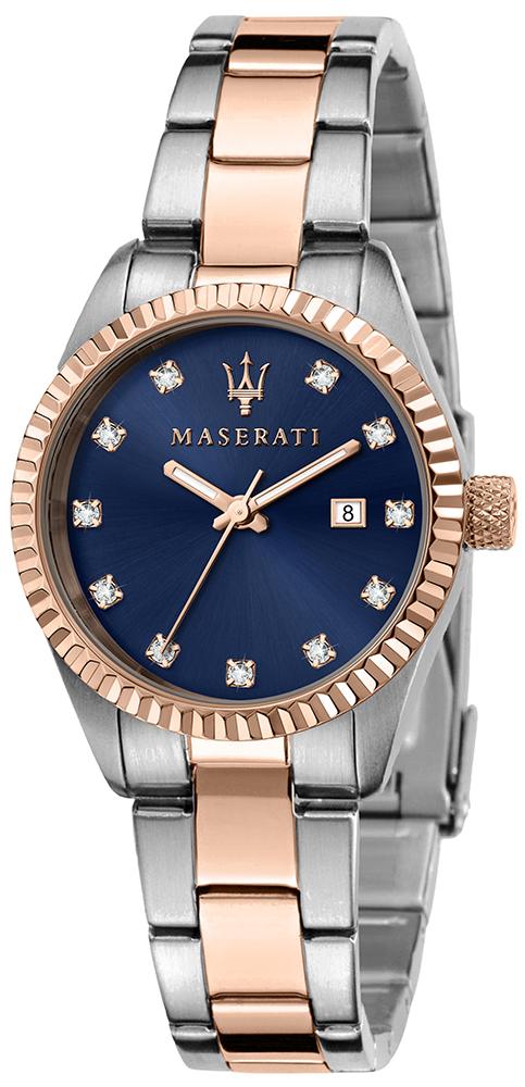 Maserati R8853100507 - zegarek damski