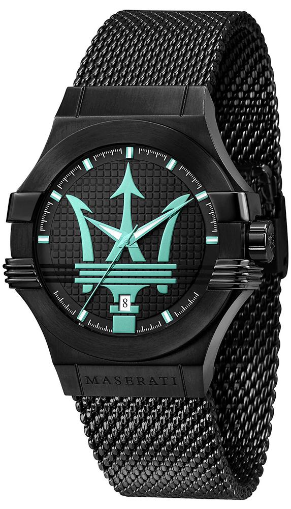 Maserati R8853144002 - zegarek męski
