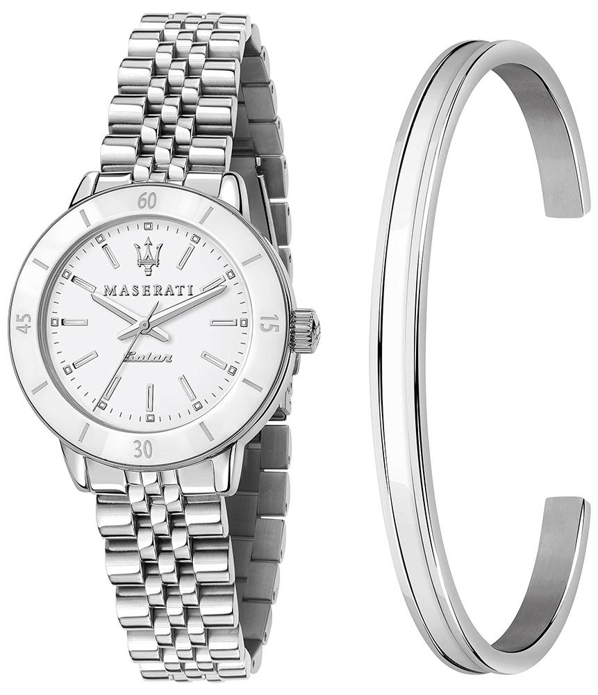 Maserati R8853145507 - zegarek damski