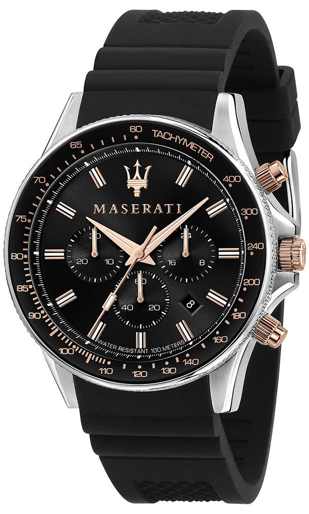 Maserati R8871640002 - zegarek męski