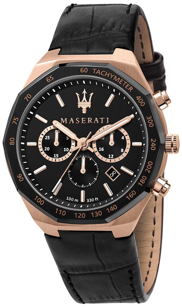 Maserati R8871642001 - zegarek męski