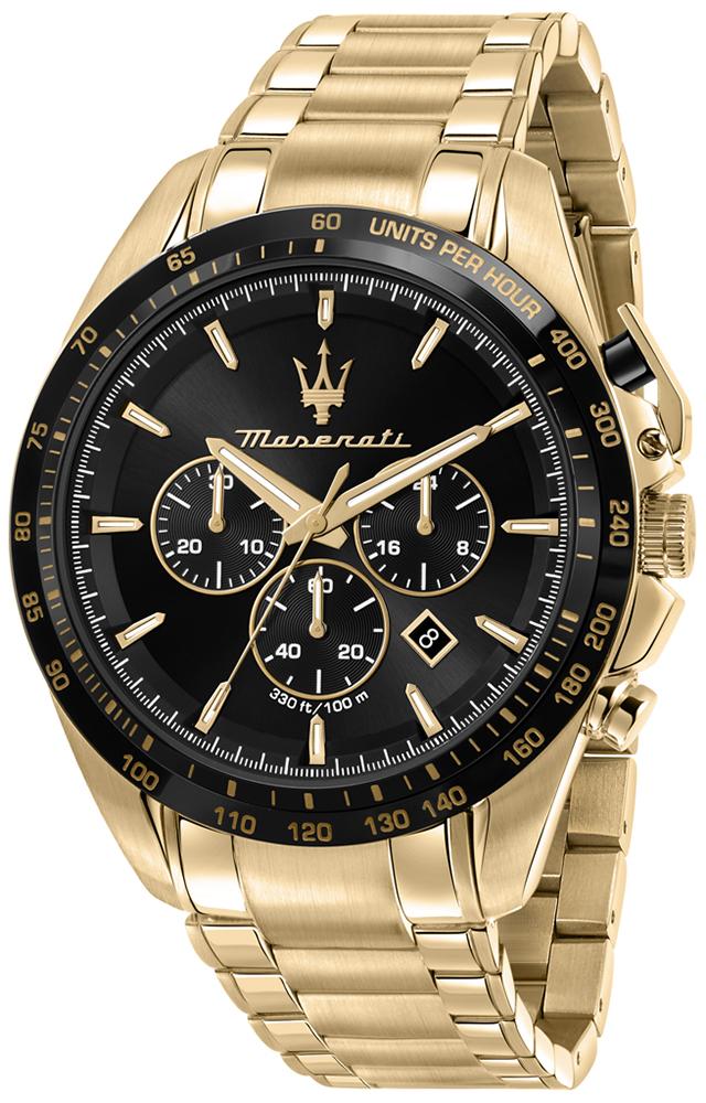 Maserati R8873612041 - zegarek męski