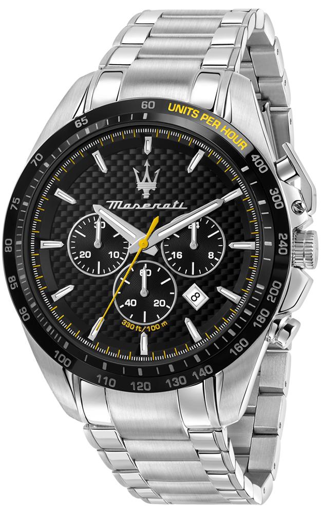 Maserati R8873612042 - zegarek męski