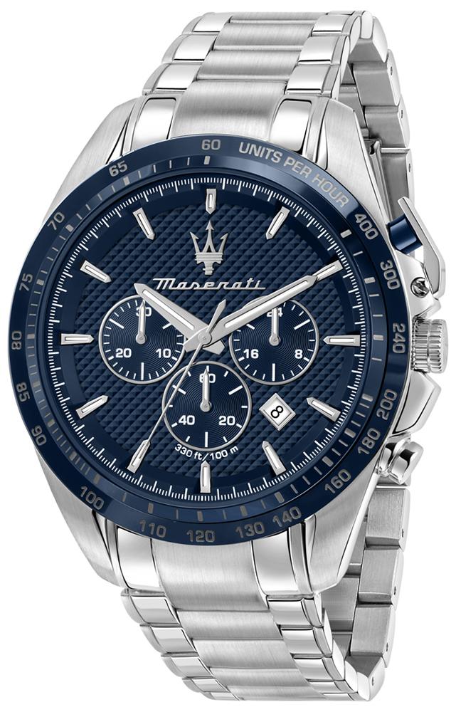 Maserati R8873612043 - zegarek męski