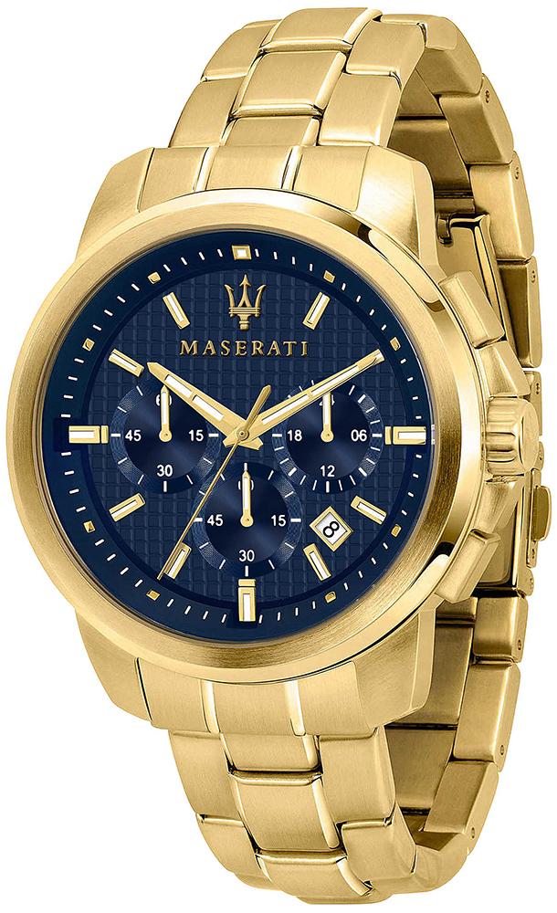 Maserati R8873621021 - zegarek męski