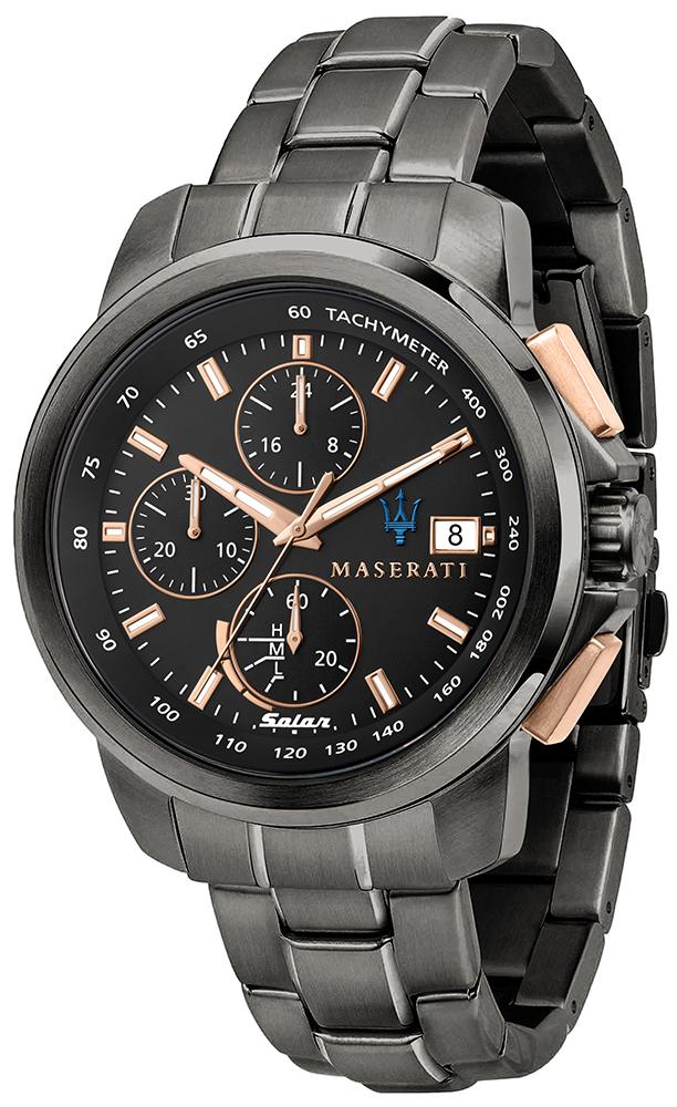 Maserati R8873645001 - zegarek męski