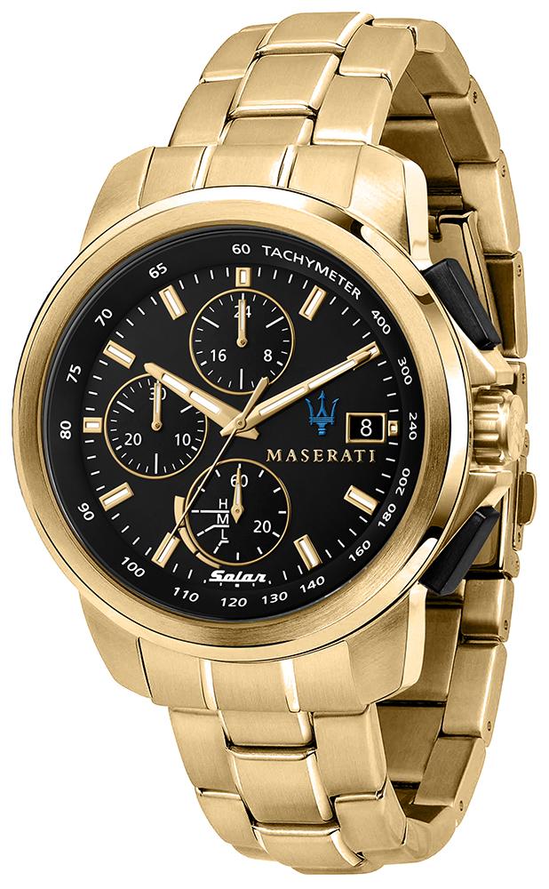 Maserati R8873645002 - zegarek męski