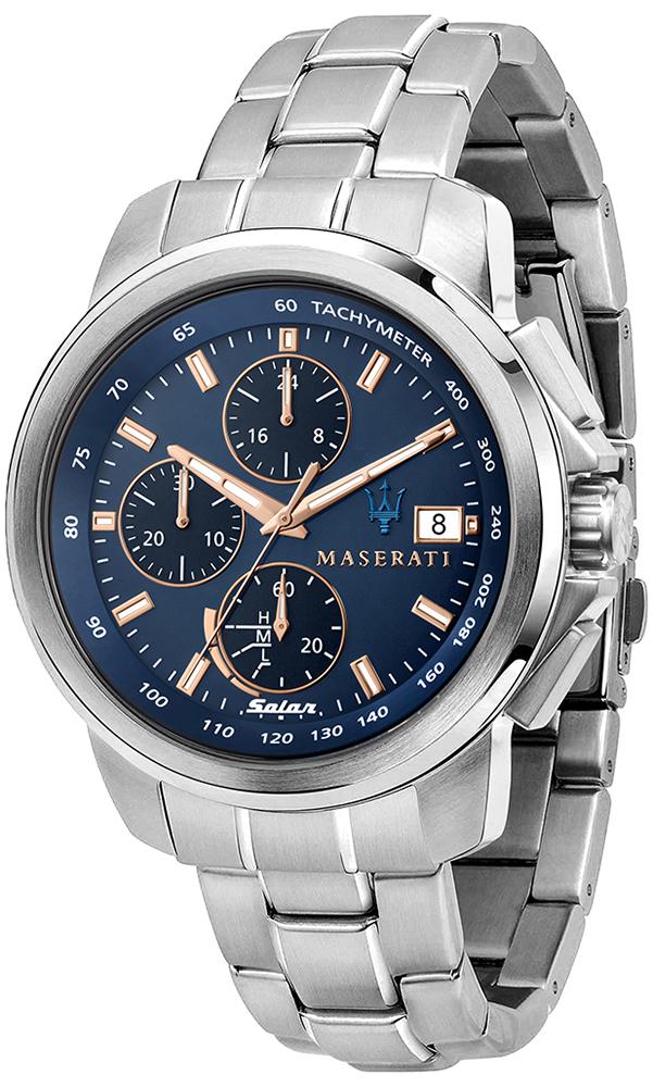 Maserati R8873645004 - zegarek męski