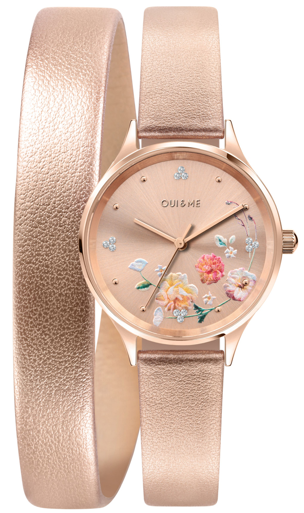 OUI & ME ME010243 - zegarek damski