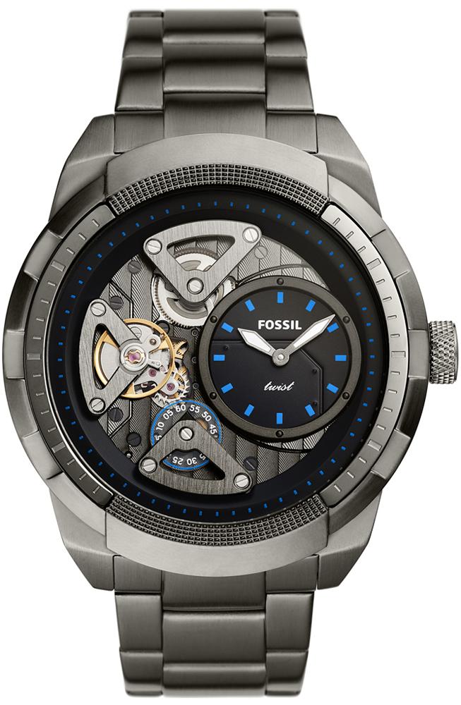 Fossil ME1171 - zegarek męski