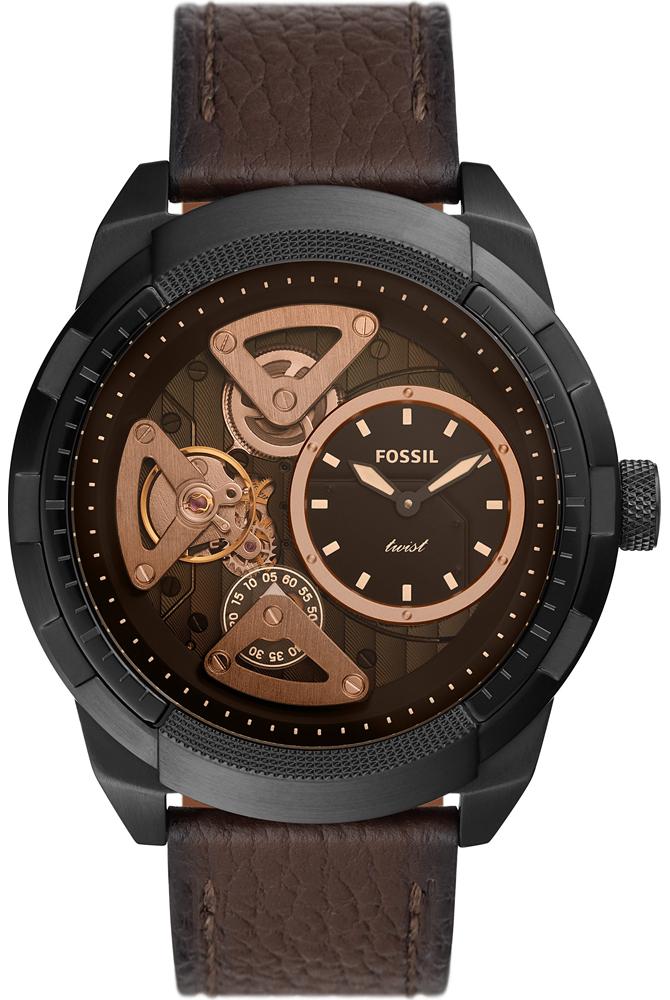 Fossil ME1172 - zegarek męski