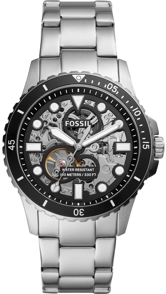 Fossil ME3190 - zegarek męski