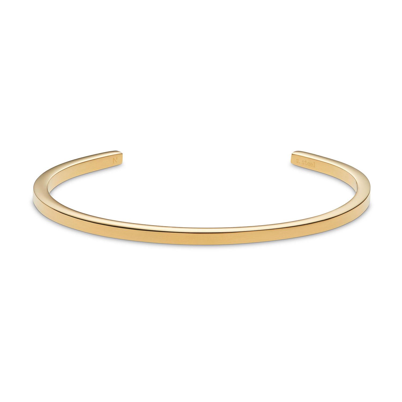 Meller BR-NASGOLD - biżuteria