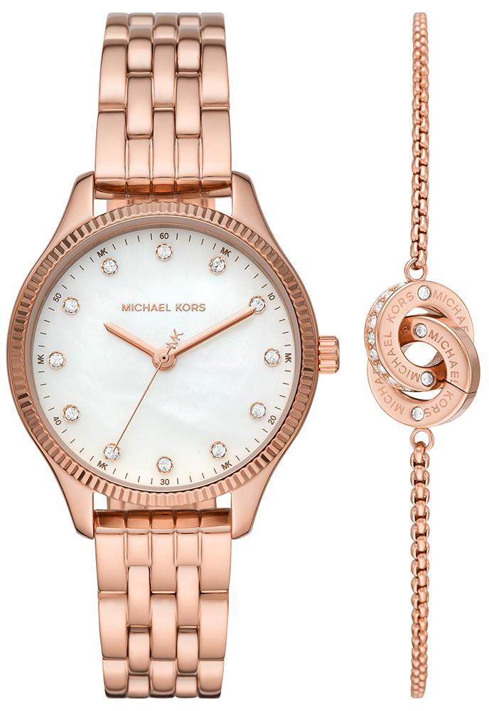 Michael Kors MK1025 - zegarek damski