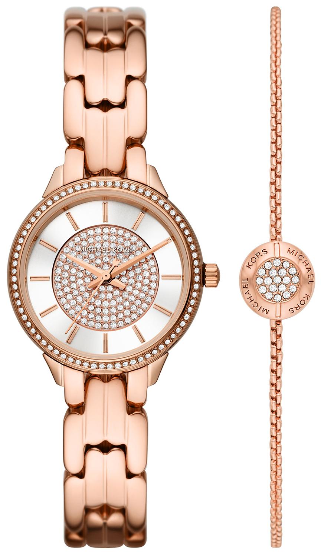 Michael Kors MK1039 - zegarek damski