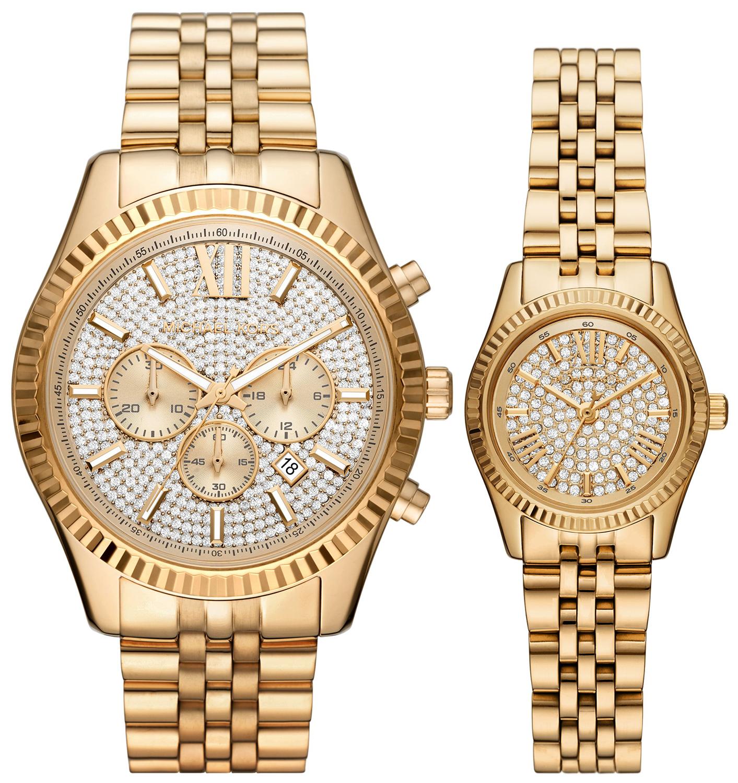 Michael Kors MK1047 - zegarek unisex