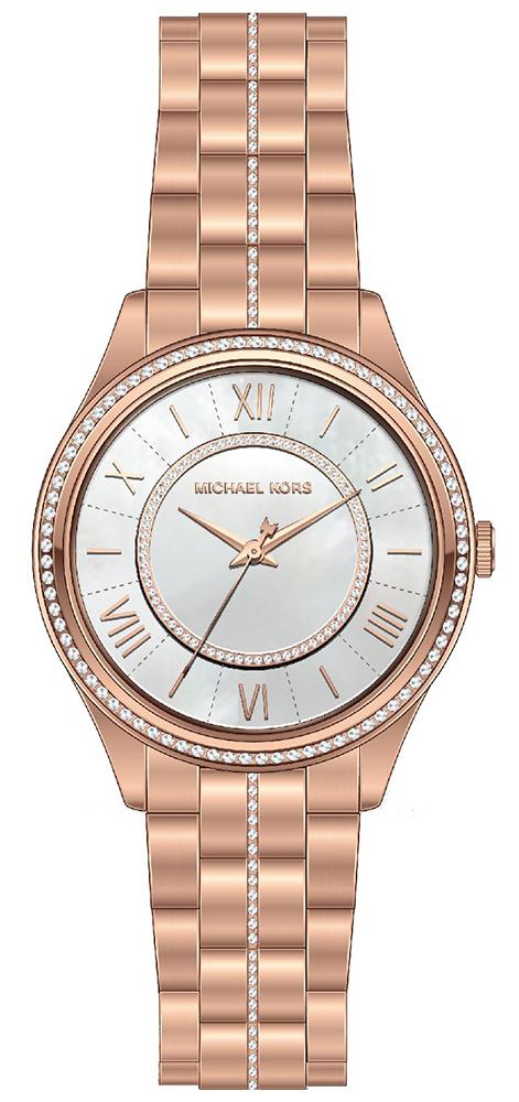 Michael Kors MK3716 - zegarek damski