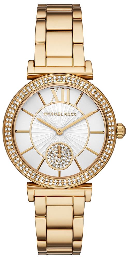 Michael Kors MK4615 - zegarek damski
