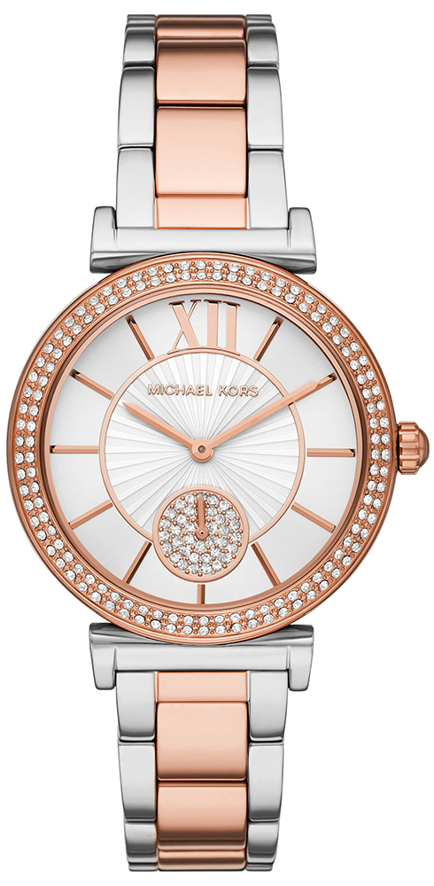 Michael Kors MK4616 - zegarek damski