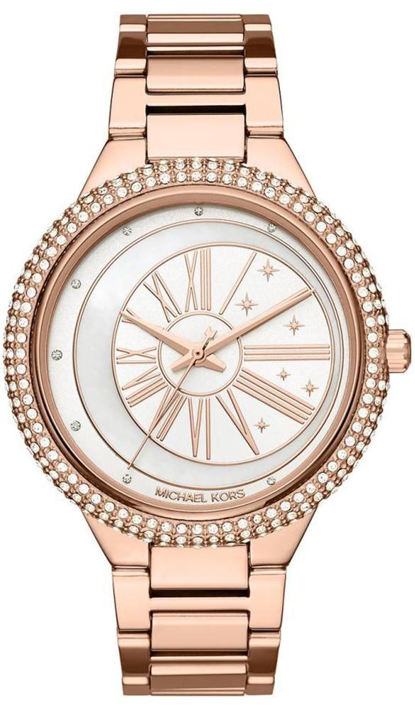 Michael Kors MK6551 - zegarek damski