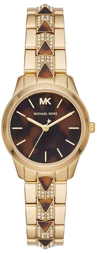 Michael Kors MK6855 - zegarek damski