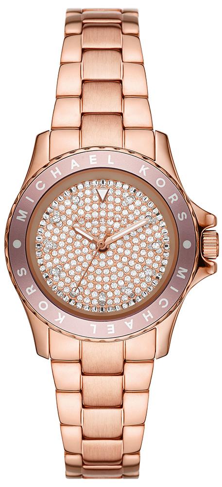 Michael Kors MK6956 - zegarek damski