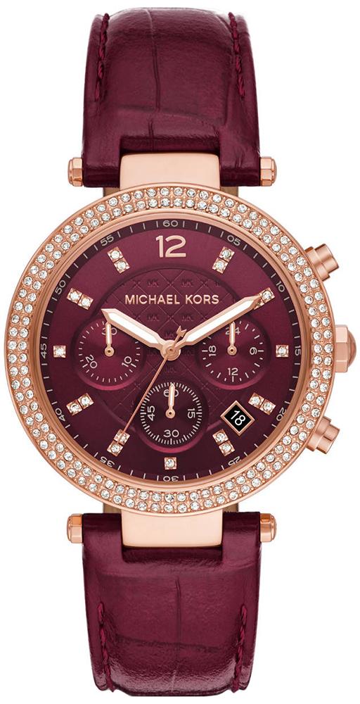 Michael Kors MK6986 - zegarek damski