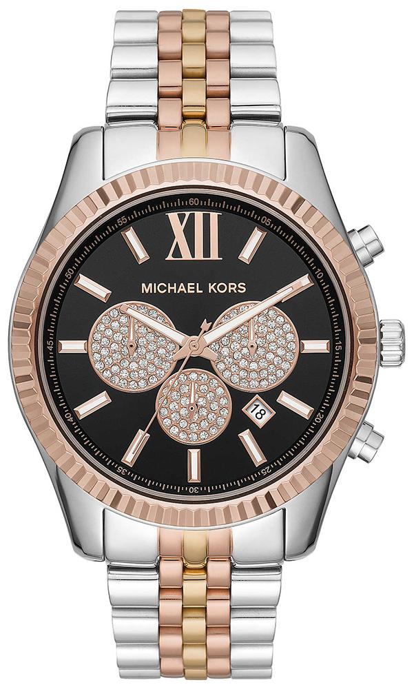 Michael Kors MK8714 - zegarek męski