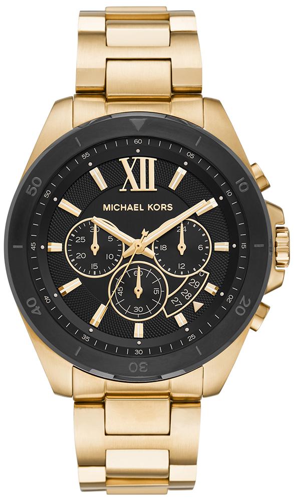 Michael Kors MK8848 - zegarek męski