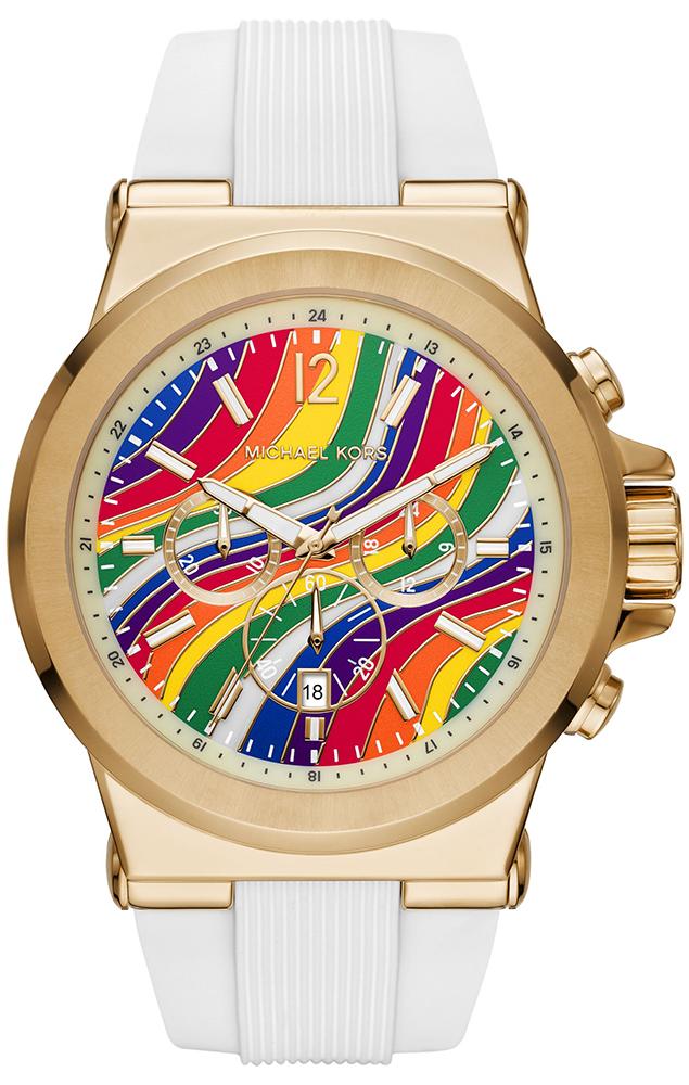 Michael Kors MK8897 - zegarek męski