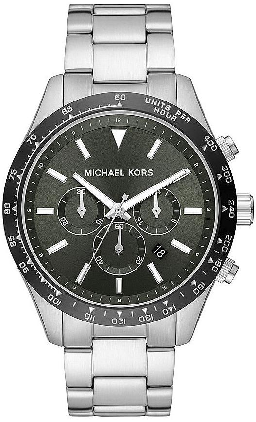 Michael Kors MK8912 - zegarek męski