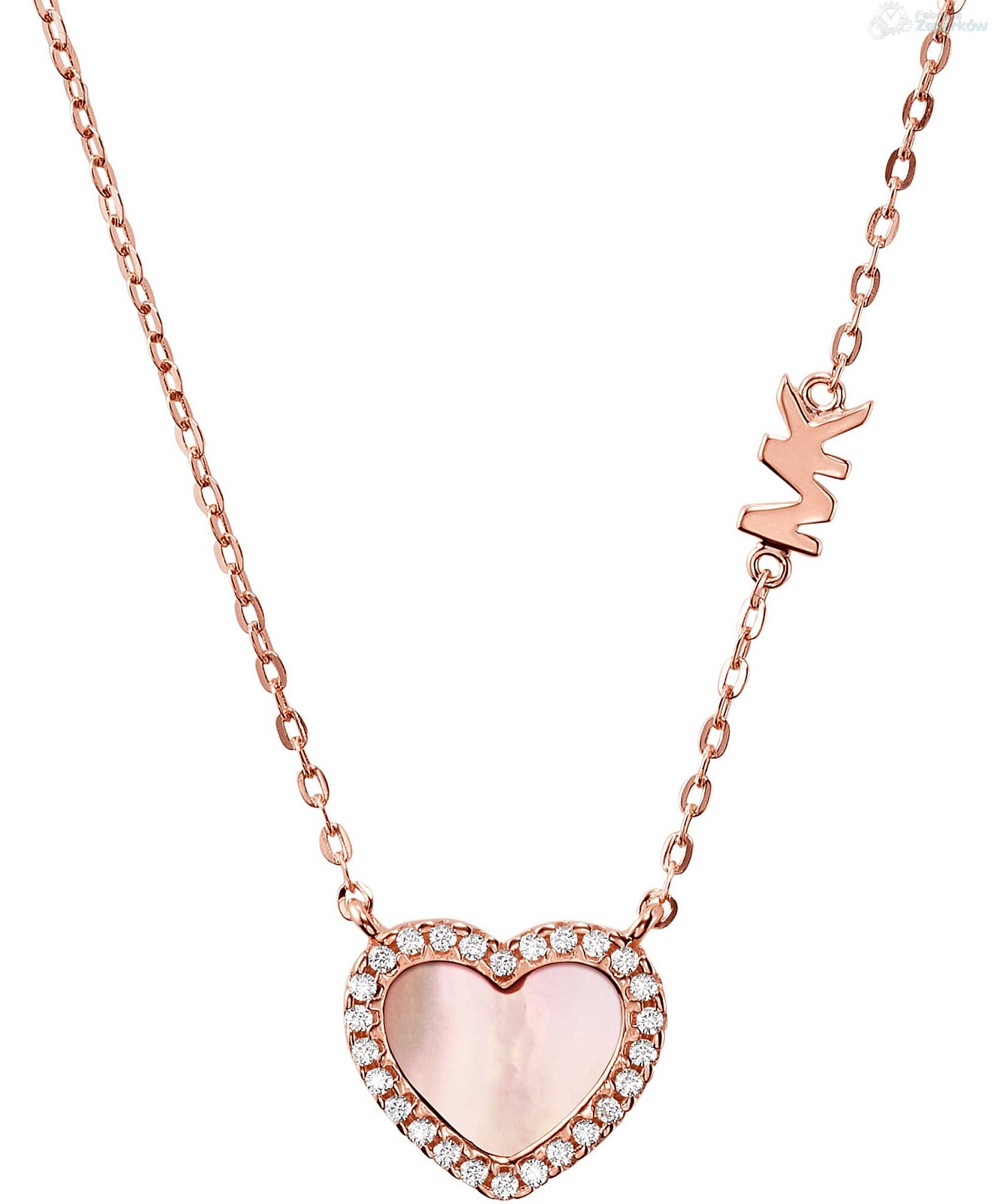 Michael Kors MKC1337A6791 - biżuteria