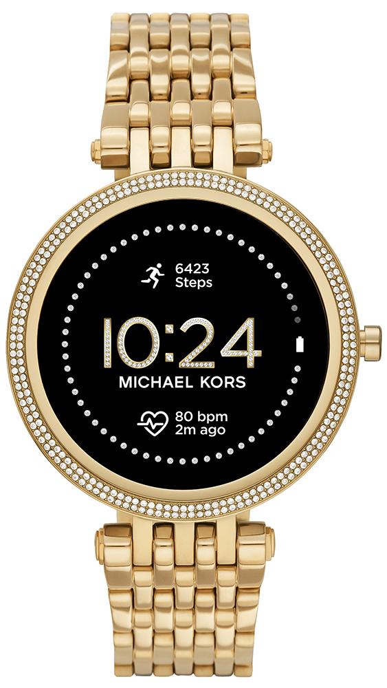 Michael Kors MKT5127 - zegarek damski