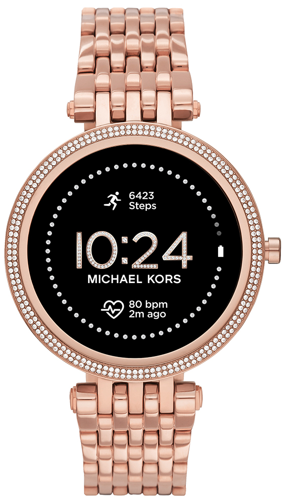 Michael Kors MKT5128 - zegarek damski