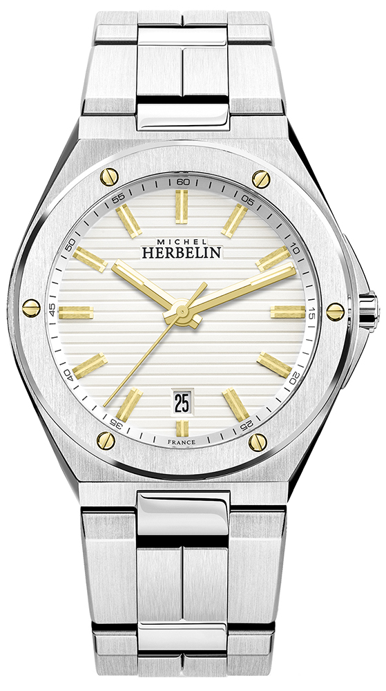 Michel Herbelin 12245/BAOR12 - zegarek męski