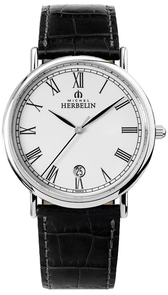 Michel Herbelin 12248/01 - zegarek męski