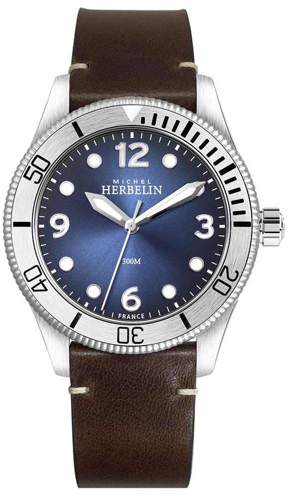 Michel Herbelin 12260/15MA - zegarek męski