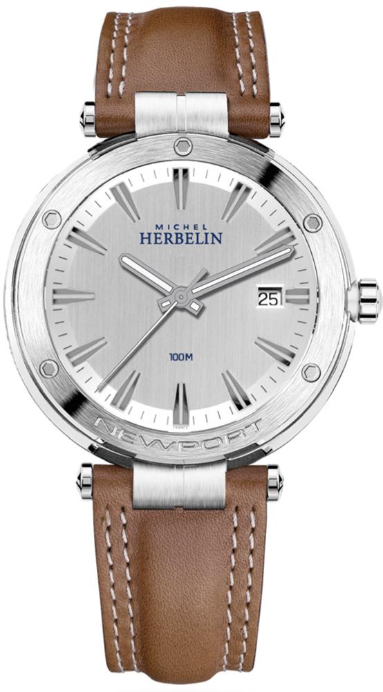 Michel Herbelin 12288/12GON - zegarek męski