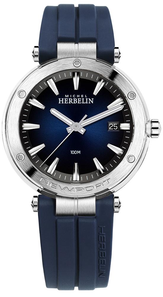 Michel Herbelin 12288/15CB - zegarek męski